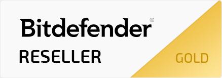 Bitdefender_Gold Partner